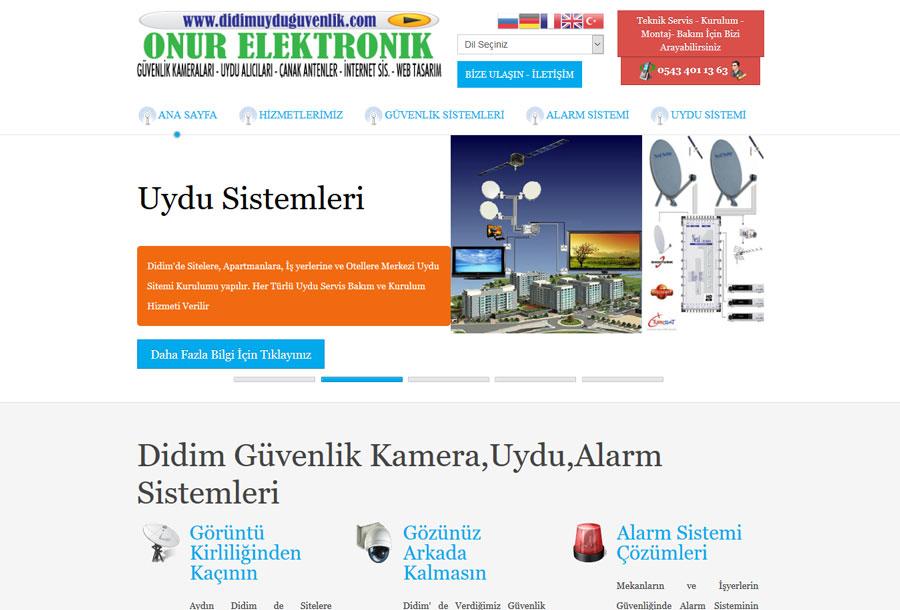 Elektronik Net